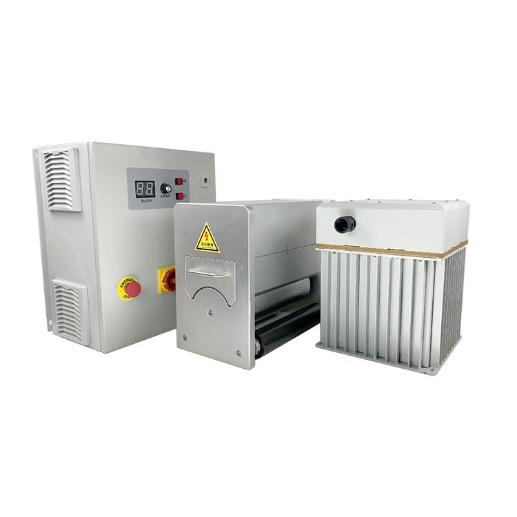 QEEPO mini corona treatment machine with Ceramic discharge Electrodes Featured Image