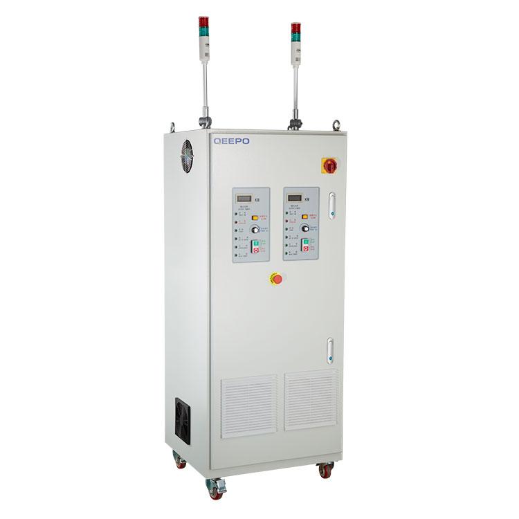 QEEPO CDSL Control cabinet of large corona treatment machine Featured Image