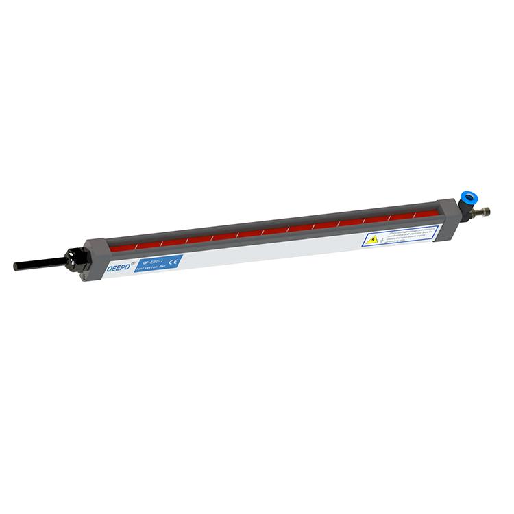 QP-E30-I air source static eliminator bar Featured Image
