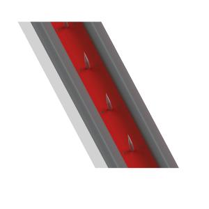 QP-E30-I air source static eliminator bar