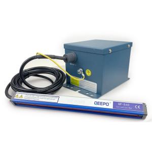 QP-E60 mini static charge eliminator bar