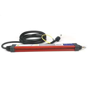 QP-ES-I safety air source static eliminator bar