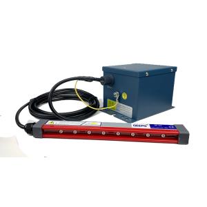 QP-ES High efficiency and safety static eliminator bar