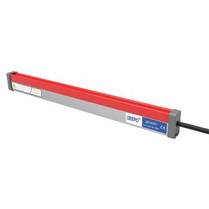QP-H35-I Stable static eliminator bar