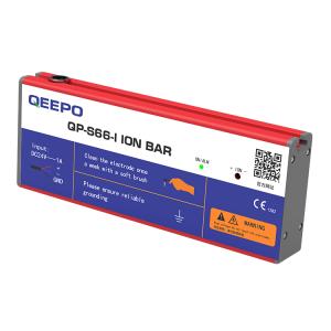 QP-S66-I intelligent static eliminator bar