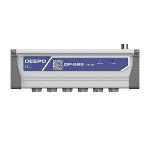 QP-S66 Integrated intelligent static eliminator bar