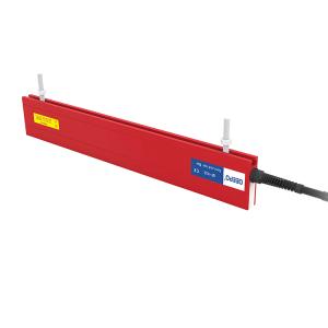 QP-V35 Electrostatic generator bar for Electrostatic adsorption