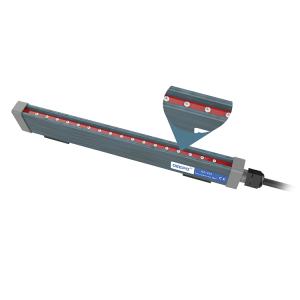 QP-V66 Electrostatic generator bar for Electrostatic adsorption