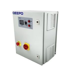 QEEPO mini corona treatment machine with Ceramic discharge Electrodes