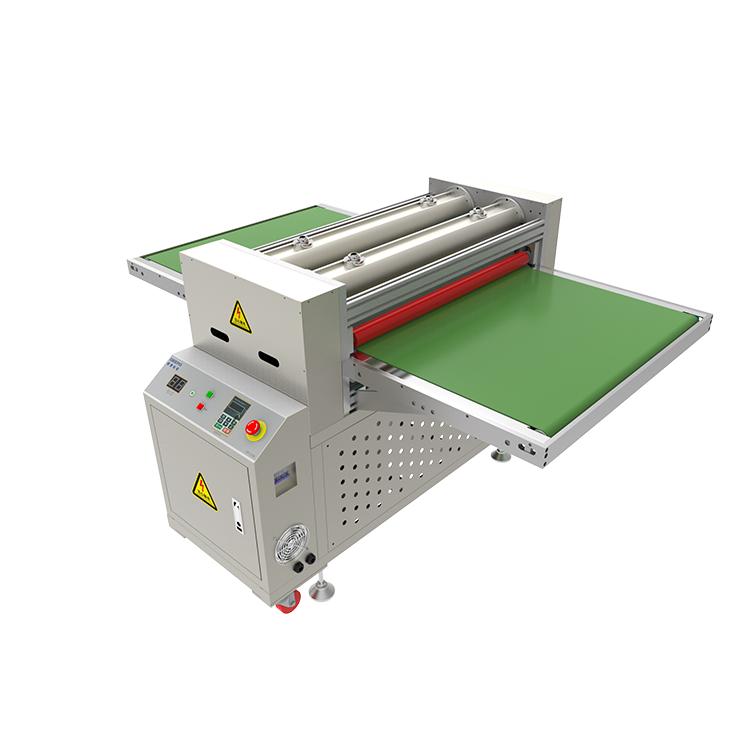 QP-MP Sheet corona treatment machine Featured Image